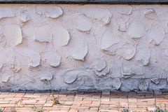 Background. Rough texture of concrete wall background Stock Image