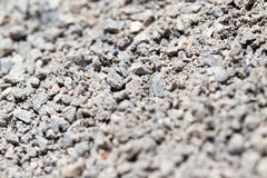 Background of rubble stone. A photo Stock Photography