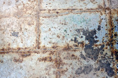 Background of a rust Stock Photos