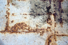 Background of a rust Stock Images