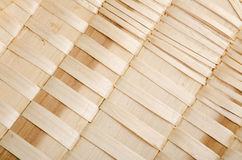 Background of rustic interlaced Royalty Free Stock Images
