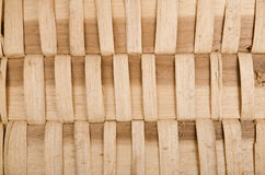 Background of rustic interlaced Stock Image