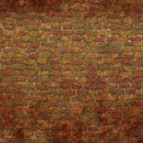 Background of rustic wall Royalty Free Stock Photos