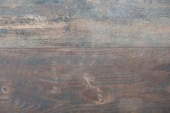 Background of rustic wooden plank. A background of rustic wooden plank stock photos