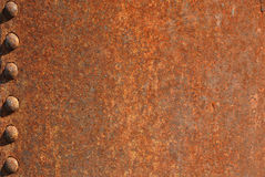 Background rusty grunge Stock Photography