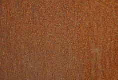 Background rusty metal Stock Photography