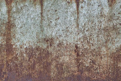Background of rusty metal surface Royalty Free Stock Images