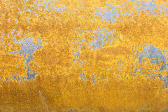 Background of Rusty Sheet Metal Stock Photos