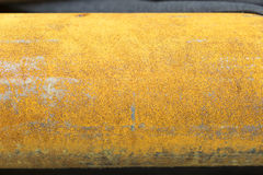 Background of Rusty Sheet Metal Royalty Free Stock Images