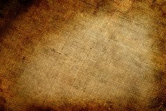 Background of sack Royalty Free Stock Photography