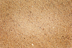 Background from sand Royalty Free Stock Image