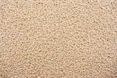 Background of sand Stock Photography