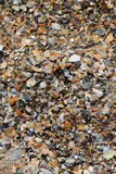 Background of sand on the sea shore Stock Photos