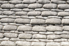Background sandbags of trenches world war one Royalty Free Stock Photo