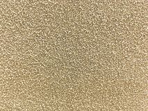 Background of scattered sand fine gravel. Texture of a stone surface, closeup Stock Photos