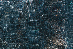 Background. scratched metal sheet. Background. sheet metal scratched. screwdriver closeup stock images