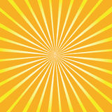 Background scratched rays. Eps 8 vector illustration