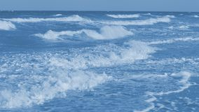 Background sea Royalty Free Stock Photography