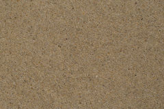 Background sea sand. Background sea beige small wet sand Stock Photography
