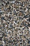 Background of sea stones Royalty Free Stock Image