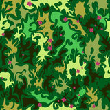 The background seamless. Seamless abstract hand-drawn pattern Royalty Free Stock Images