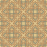 Background seamless celtic pattern Royalty Free Stock Photos
