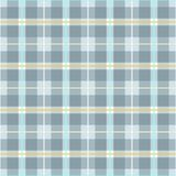Background, seamless, gray squares, vector. Stock Photography