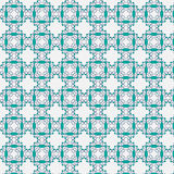 Background with Seamless Pattern. Stock Images