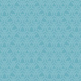 Background with Seamless Pattern. Royalty Free Stock Images