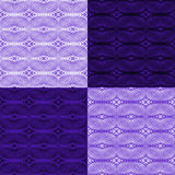 Background Seamless Tie Dye Pattern Combo Royalty Free Stock Photos