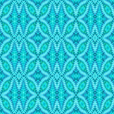 Background Seamless Tie Dye Pattern Combo Royalty Free Stock Photography