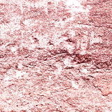 Background series: texture of the wall Royalty Free Stock Photography
