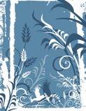 background series winter διανυσματική απεικόνιση