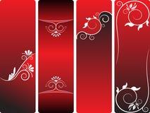 Background set Royalty Free Stock Image