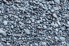 Background sets of wet stones Stock Image