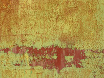 Background. Shabby paint Royalty Free Stock Photos