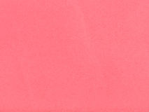 Background from sheet of color red fiber paper Stock Photo