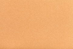 Background from sheet of light brown pastel paper Royalty Free Stock Photo