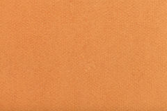 Background from sheet of warm brown pastel paper Royalty Free Stock Image