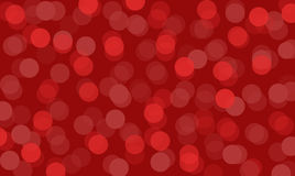 Background with shimmering circles Royalty Free Stock Photography