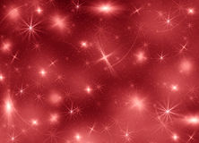 Background with shines, sparks Royalty Free Stock Photos