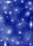 Background with shines, sparks Stock Images