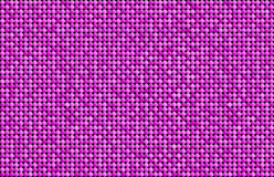 Background with shiny pink sequins. Eps10. Royalty Free Stock Photos