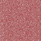 Background with shiny red sequins. Eps 10. Royalty Free Stock Image