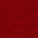 Background with shiny red sequins. Eps 10. Royalty Free Stock Photography
