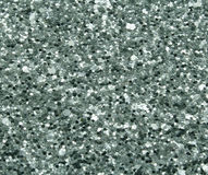 Background with shiny sequins Stock Images