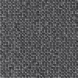 Background with shiny silver sequins. Royalty Free Stock Images
