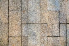 Background of sidewalk Stock Photo