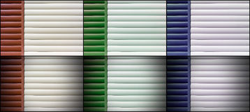 Background siding Royalty Free Stock Images