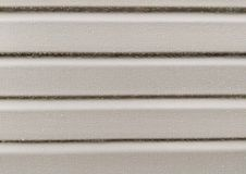 Background of the siding Stock Photos
